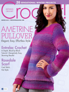 Crochet! Winter2015