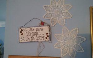 Snowflake Doilies www.lindadeancrochet.com