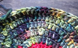 Ancient Arts Yarn www.lindadeancrochet.com