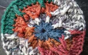 Bluefaced Leicester yarn www.lindadeancrochet.com