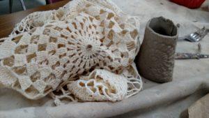Crochet & Clay www.lindadeancrochet.com