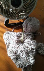 Summer Crochet www.lindadeancrochet.com