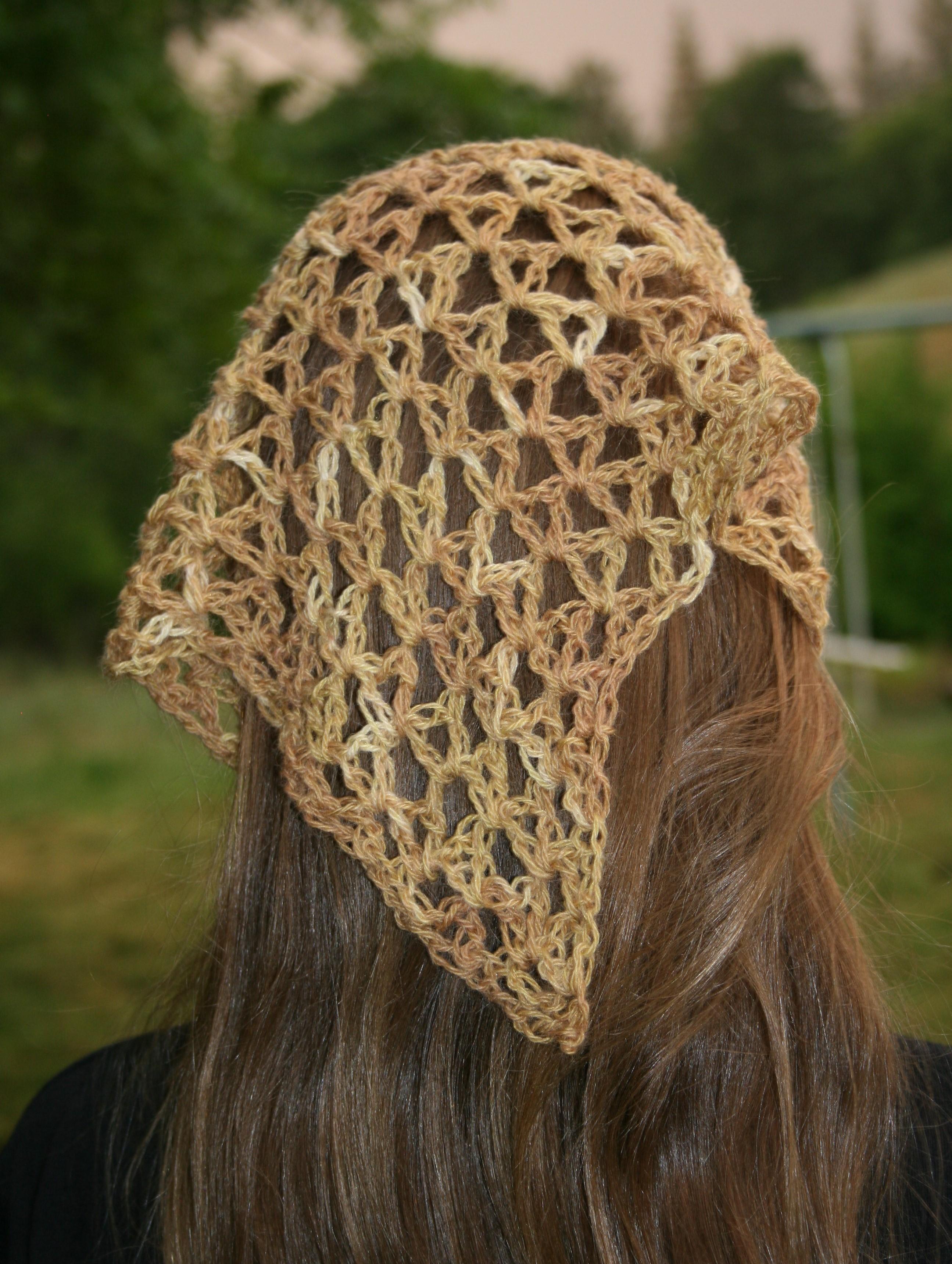 hook | Linda Dean Crochet