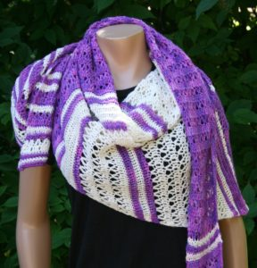 Quest Shawl